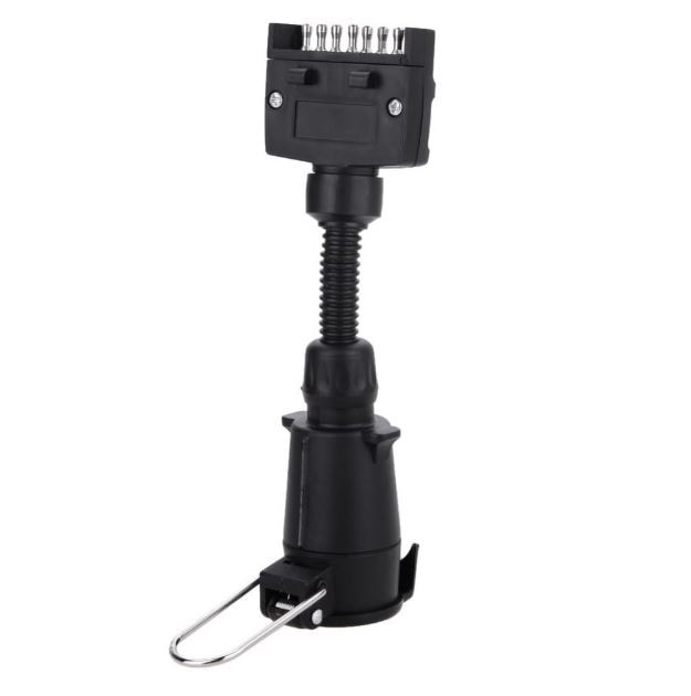 Bat Tech Trailer Plug Adapter 12 Volt