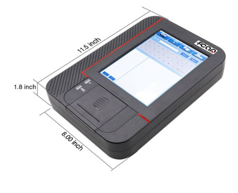 FCAR F3-G Car and HD Heavy Duty Truck Diagnostic Tool OBD + OBD2 + Special  Functions + Service [F3-W + F3-D] BRAND NEW